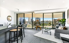 1005/184 Forbes Street, Darlinghurst NSW