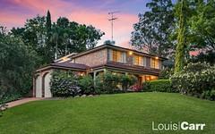 26 Ashley Avenue, West Pennant Hills NSW