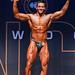 Men's Bodybuilding Overall_Jonathon Horlock