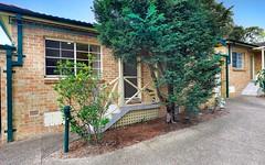 3/118 Glencoe Street, Sutherland NSW