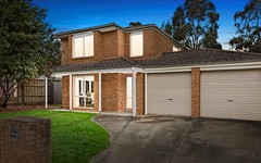 140 Waradgery Drive, Rowville VIC