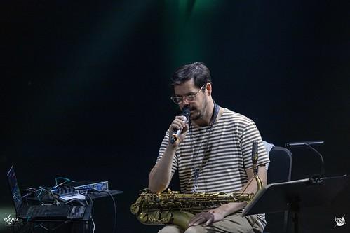 Seamus Blake - Kraków (09.10.21)
