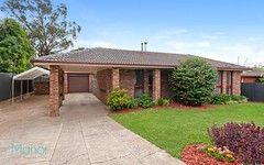 31 Edward Street, Baulkham Hills NSW