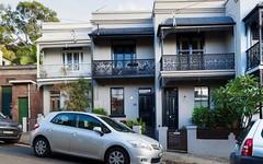 29 Hoddle Street, Paddington NSW