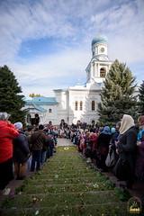 060. 30-летие Донецкой епархии. Соборное архиерейское богослужение 10.10.2021