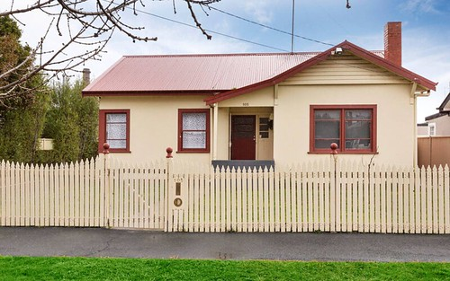 105 Comb Street, Soldiers Hill VIC