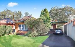 19 Palmer Avenue, Strathfield NSW
