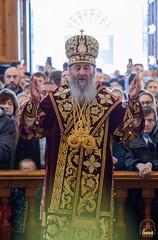 072. 30-летие Донецкой епархии. Соборное архиерейское богослужение 10.10.2021