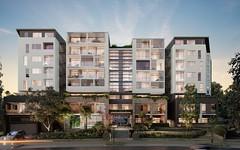 702/33 Dawes Avenue, Castle Hill NSW