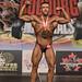 Bodybuilding Junior 1st Marley Acosta