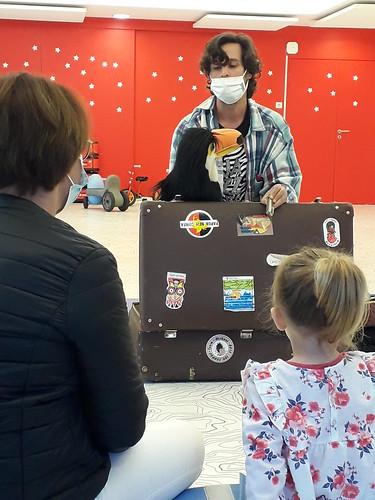 Photo 6 - La valise magique du Musicman