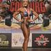 Figure Masters 45+ 1st Heather Bryston