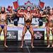 Bodybuilding Lightweight 2nd Kennedy 1st Baribeau 3rd Kennedy