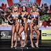 Bikini D 2nd Ostromecki 1st Voldock 3rd Lekawski