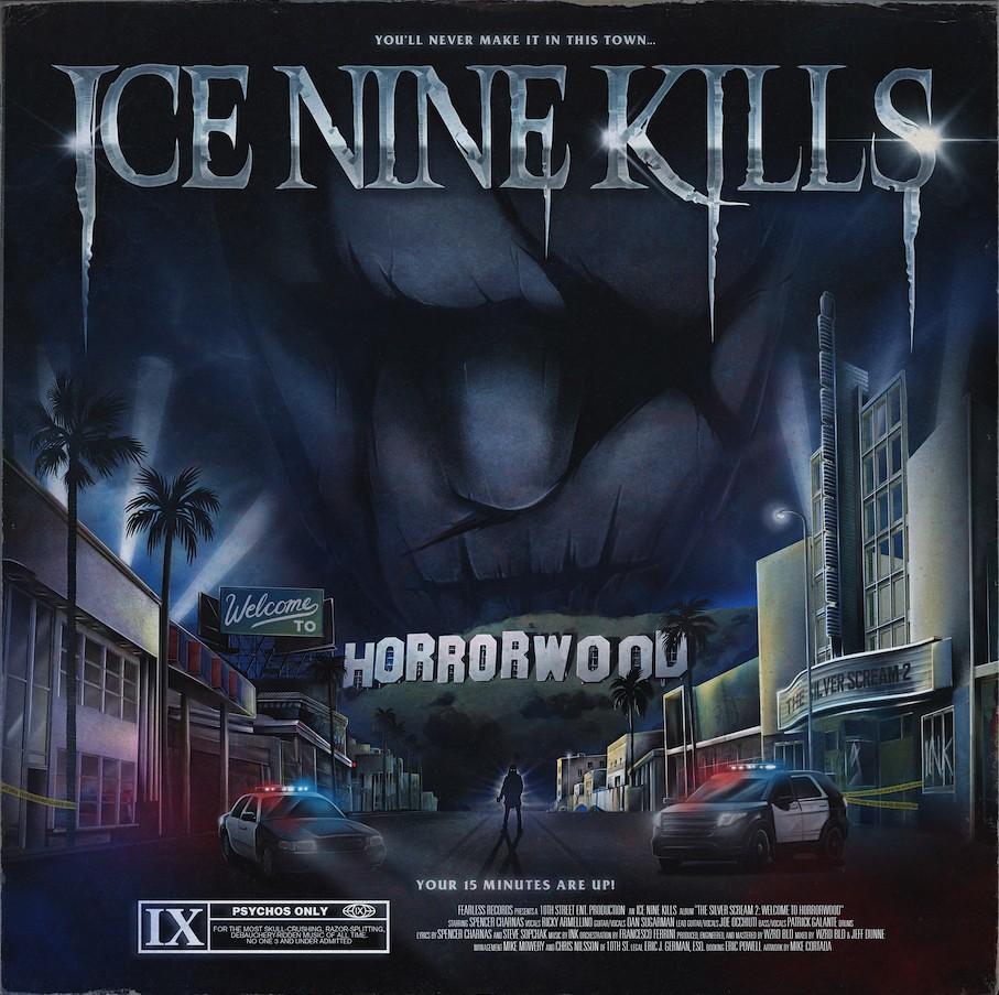 ICE NINE KILLS images