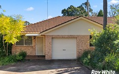 3/3 Isaac Place, Quakers Hill NSW