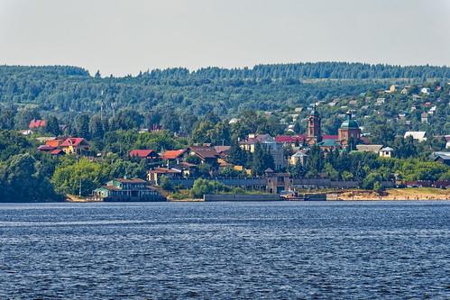 Volga river 275 ©  Alexxx Malev
