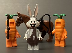 Planet of the Carrots
