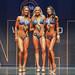 Women's Bikini-Open class C_2nd Maxine Bundic_1st Celine Dorsay_3rd Li Yuan