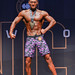 Men's Physique-Open class D_1st place_David Cai-09868