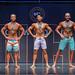 Men's Physique-True Novice_2nd Ting Zhang_1st Jing Jia Wang_3rd Ali Sajian
