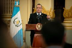 20211012 AI PRESIDENTE - REDD+ ( envio ) 0029 by Gobierno de Guatemala