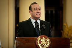 20211012 AI PRESIDENTE - REDD+ ( envio ) 0026 by Gobierno de Guatemala