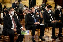 20211012 AI PRESIDENTE - REDD+ ( envio ) 0015 by Gobierno de Guatemala