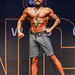 Men's Physique-Open class D_1st place_Gabriel Martins Margonari-01940