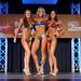 Women's Bikini - Novice - 2nd Rawsthorne 1st Bruner 3rd Mcaskile