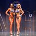 Women's Figure-Open class B_2nd Heather Cayen_1st Terry Aleksic