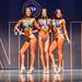 Women's Bikini-Open class C_2nd Kaila Pickering_1st Li Yuan_3rd Ali Macaulay