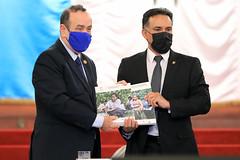 20211013155703_ORD_2066 by Gobierno de Guatemala