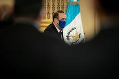 20211012 AI PRESIDENTE - REDD+ ( envio ) 0001 by Gobierno de Guatemala