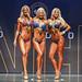 Women's Bikini-Open class D_2nd Chelsea Lylick_1st Karen Wall_3rd Melanie Hogewoning