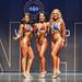 Women's Bikini-Open class A_2nd Emily Lee_1st Amanda Ng_3rd Colbie Franson