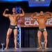 Men's Classic Physique - True Novice - 2nd Lazinchuk 1st Zappitelli