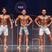 Men's Physique-Open class A_2nd Michael Lee_1st Warren Ng_3rd Hsu-Hung Lo