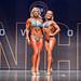 Women's Figure-Novice_2nd Theresa Tourand_1st Andrea Witty