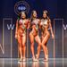 Women's Bikini-Novice_2nd Amanda Ng_1st Kiara Bosa_3rd Angel Escabarte