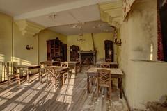 Hôtel de la Madeleine perdue
