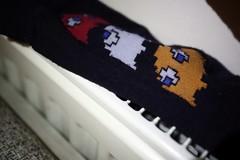 Day 281 - Socks