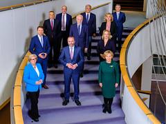 Prezydencja Grupy EPL 13-10-2021
