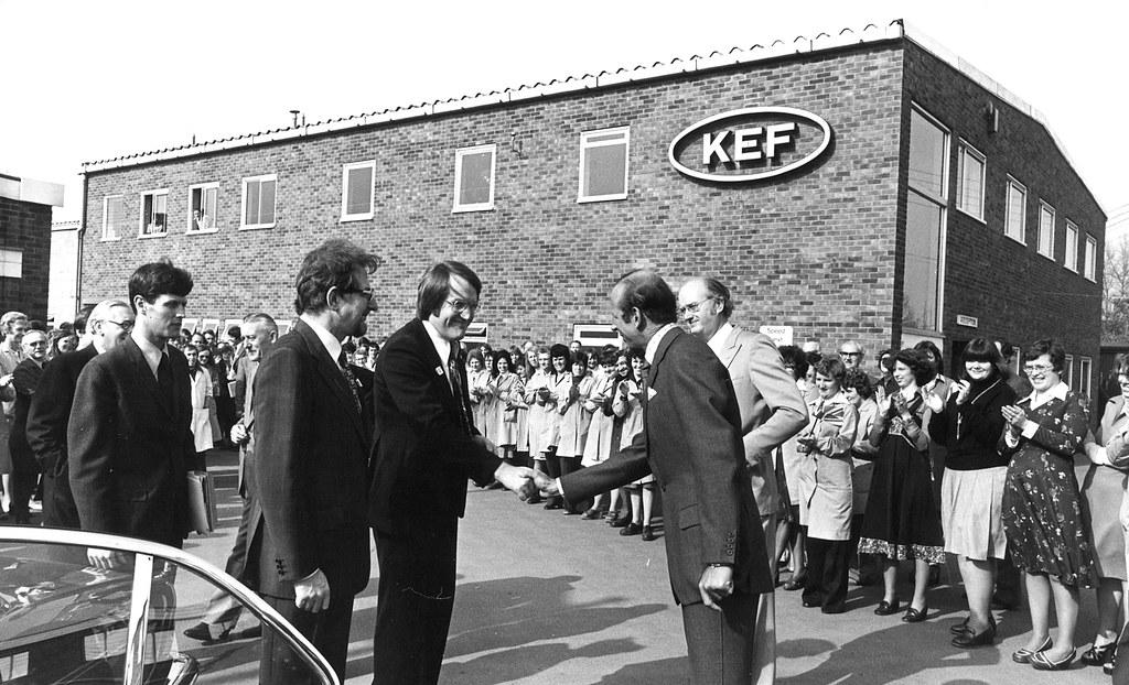 KEF Founding site Maidstone