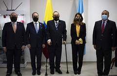 Presidente 3 by Gobierno de Guatemala