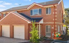 47/17 Huntley Drive, Blacktown NSW