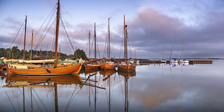 Harbor Sunrise II