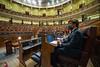 Pablo Montesinos en la Sesión Plenaria (14/10/21)