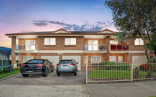 3/324 Hector St, Bass Hill NSW 2197