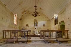 Chapelle des vignobles